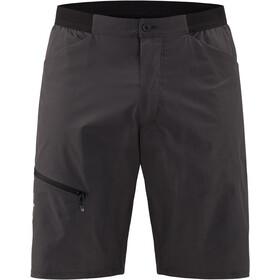 Haglöfs L.I.M Fuse Pantalones cortos, slate